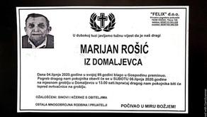 Marijan Rošić