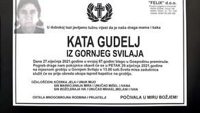 Kata Gudelj
