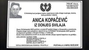 Anica Kopačević