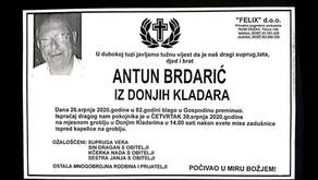 Antun Brdarić
