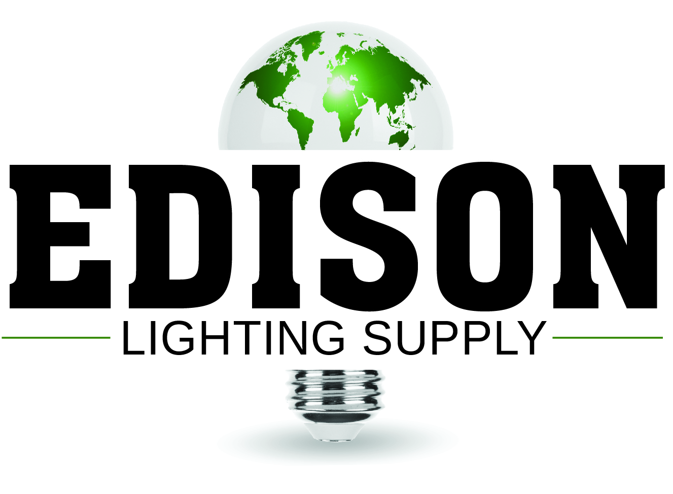 Led united states edison lighting supply