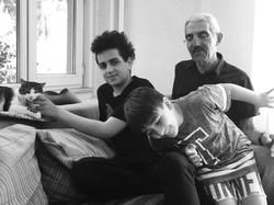 Yildirmer family