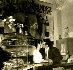 Sandro and Paloma