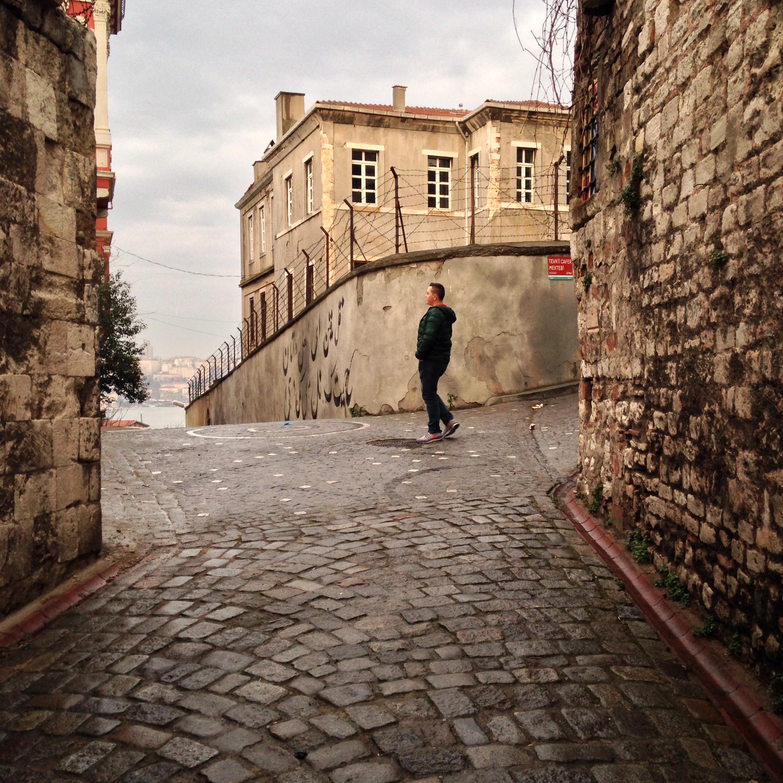 Fener, Istanbul
