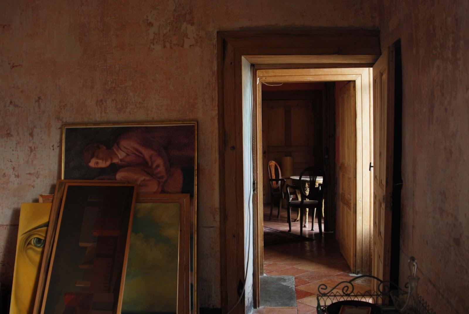 Casa Livadiotti