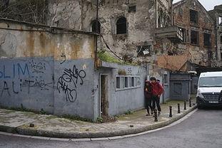 Istanbul Kasimpasa