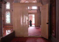 Eyup Sultan Mosque