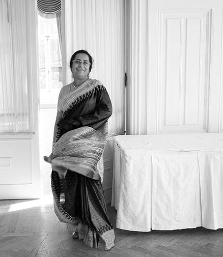 Rupa Bhattasali