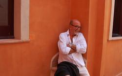 Ubaldo Mancini Sicily