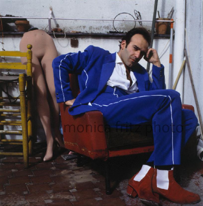 Victor Abundancia