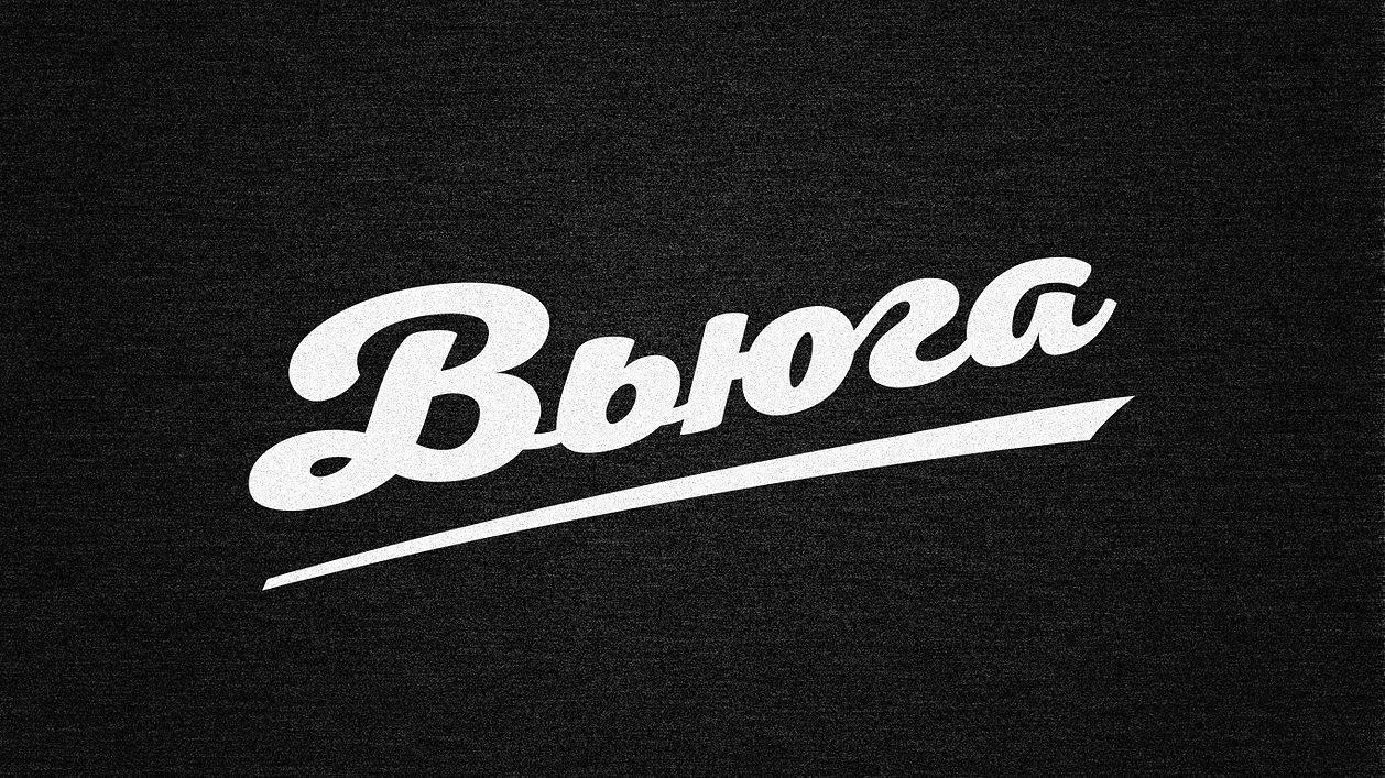 логотип создание логотипа айдентика футболки вьюга брендбук компании заказать логотип фирменный стиль студия дизайна в москве разработка лого