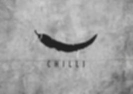 логотип кафе логотип ресторана айдентика фирменный стиль брендбук студия дизайна чили бар создание логотипа заказать логотип кафе