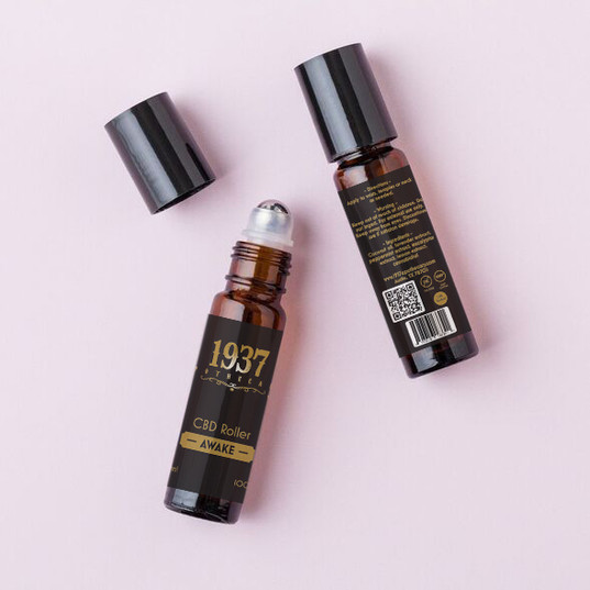 CBD Products by 1937 Apothecary