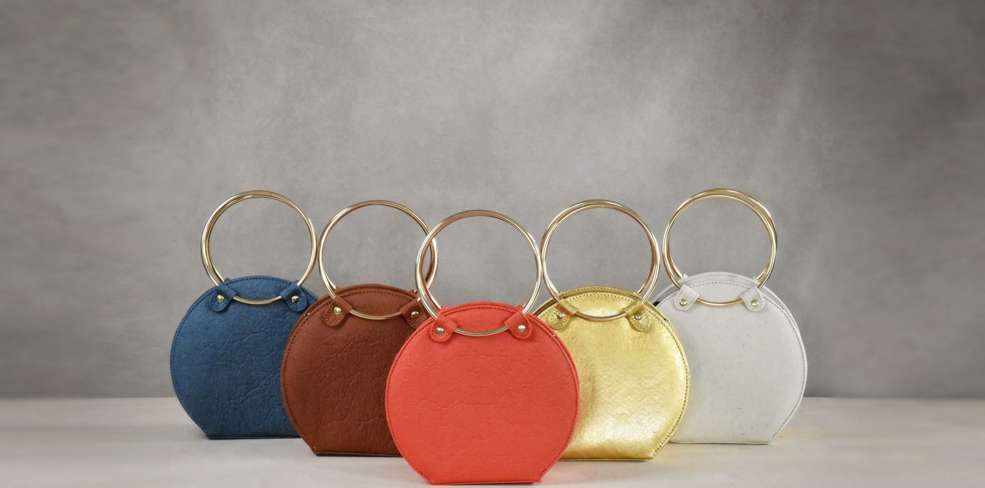 Fashion & Style Winner: Mini Circle Bag by Ceibo