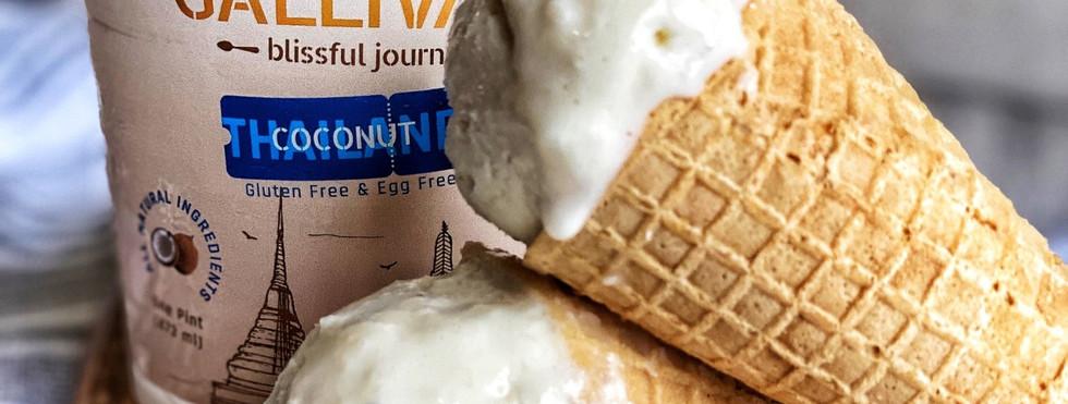 Food Winner: Gallivant Ice Creams