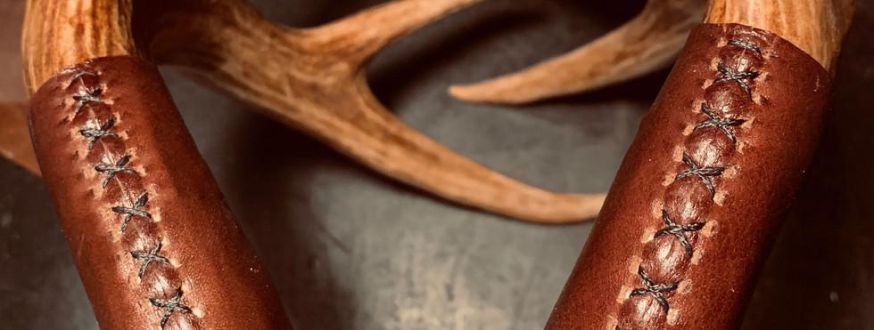 Adventure & Outdoors Winner: Rattling Antlers by BRACA Collective