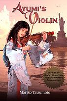 Cover of Ayumi's Violin