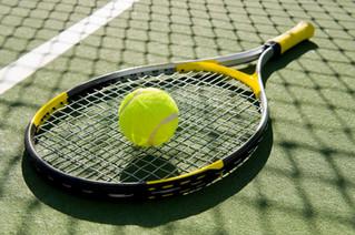 Summer Tennis Clinics & Lessons