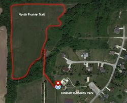 North Prairie Trail