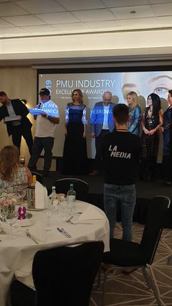 2019 PMU masters conference & awards