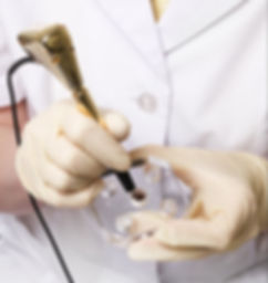 Permnentinio makiažo procedūra. Švara bei higiena ilgalaikio makiažo procedūros metu
