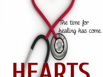 THE BIG REVEAL: HEARTS DON'T LIE