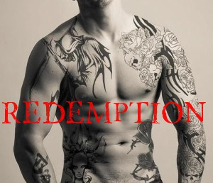 Redemption - #AtoZChallenge #FlashFiction #amwriting #Romance #Blogging