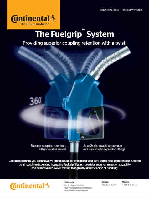 Continental FuelGrip System