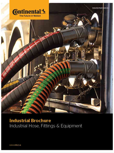 Continental Industrial Brochure