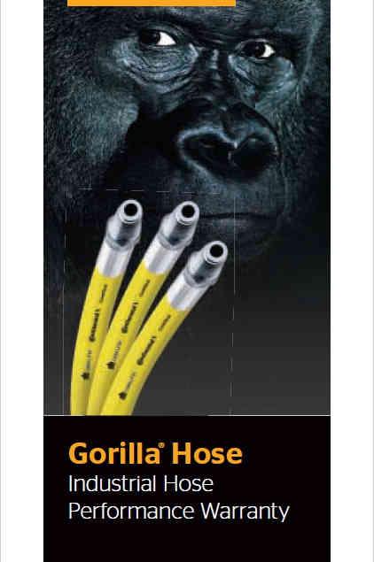 Continental Gorilla Hose