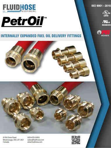 Fluid Hose PetrOil Catalog