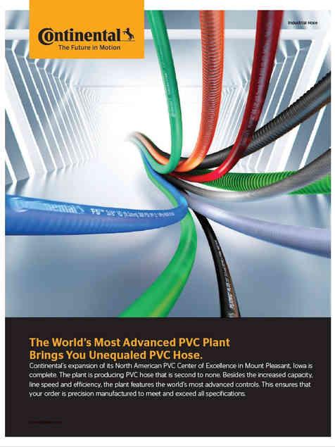 Continental PVC Hose