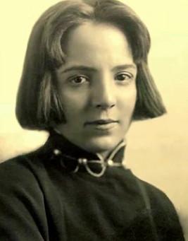Featured Composer: Sophie-Carmen Eckhardt-Grammaté