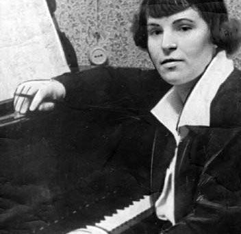The Piano Sonatas of Galina Ustvolskaya