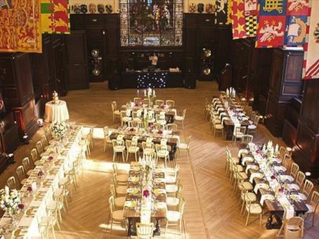 Stationers Hall, London