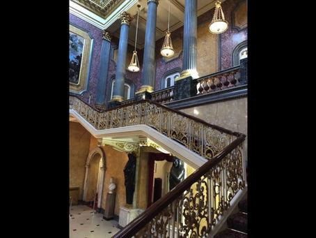 Lancaster House - London