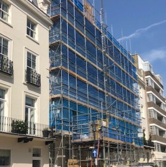 What to look out for when choosing a scaffolding company