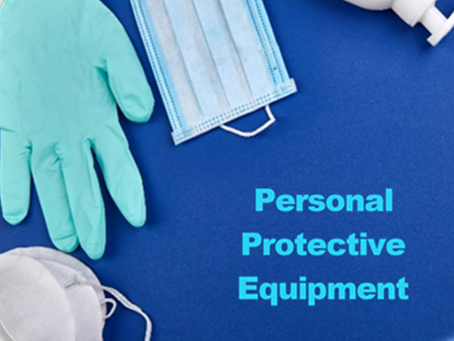 Personal Protective Equipment - the New Normal