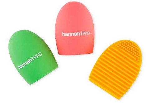 hannahPAD Soft Brush