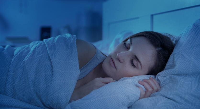 Insomnies troubles du sommeil naturopathie conseils naturels
