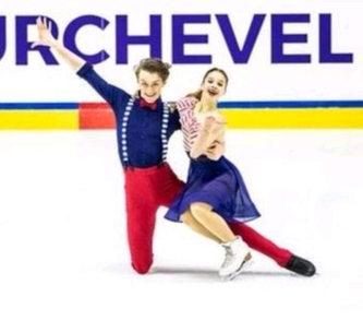 SOFIA VAL - ice dance - iceskating -dans