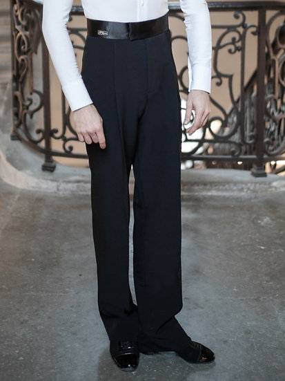 MARTINO - pantalon garçon