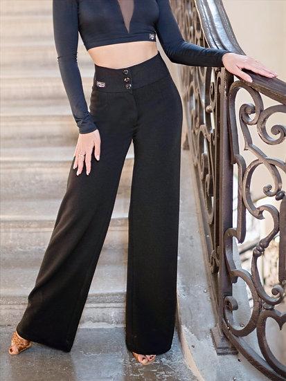 LAURINE - pantalon
