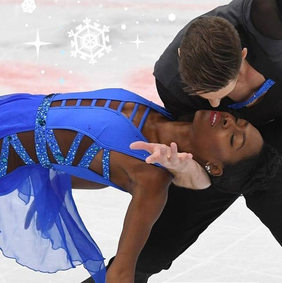 Morgan Cipres - Vanessa James - figuresk