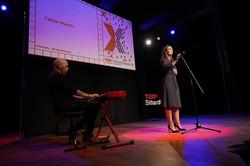 Optreden TEDx Sittard Geleen