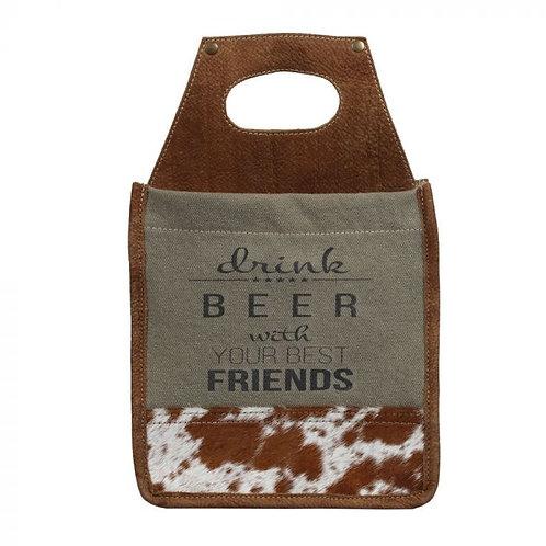 Friends Beer Caddy