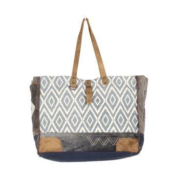 Tapestry Weekender Bag