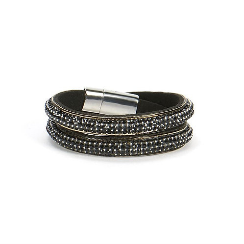 Fortune Double Wrap Bracelet