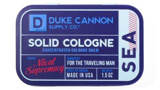 Solid Cologne- Sea