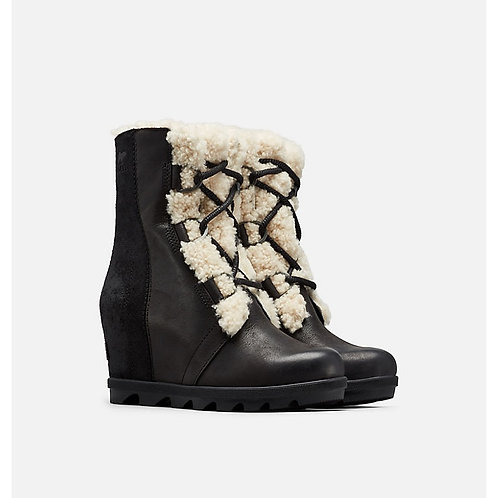 Sorel Joan of Artic Wedge II Shearling
